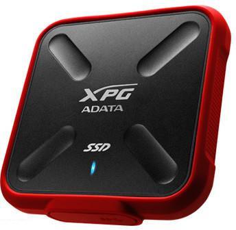 ADATA présente un nouveau SSD externe : le SD700X