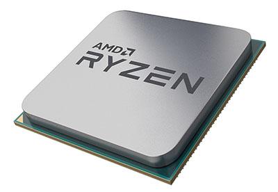 Les processeurs AMD Ryzen sont disponibles à la vente et les premiers tests sont sortis