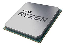 Les processeurs AMD Ryzen R5 sont référencés sur le net