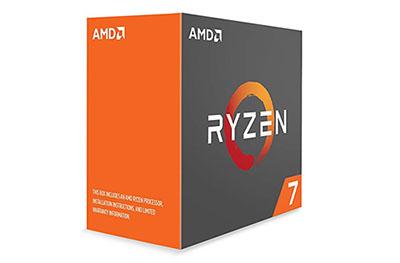 AMD dévoile ses processeurs Ryzen R7, disponibles dès maintenant en précommande