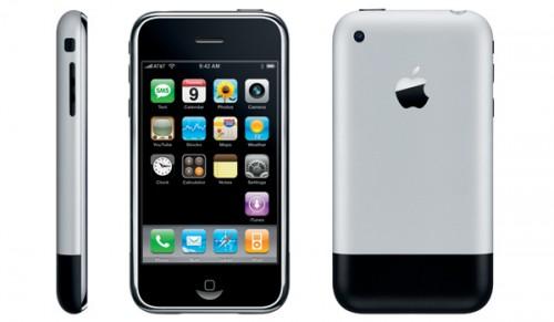 Un milliard d'iPhone ont été vendus par Apple depuis 2007