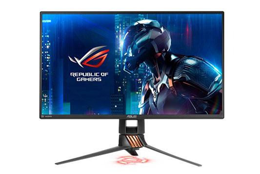 Un nouvel écran 24″ pour les gamers chez ASUS : le Swift PG258Q