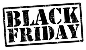 Black Friday : les offres de la FNAC !