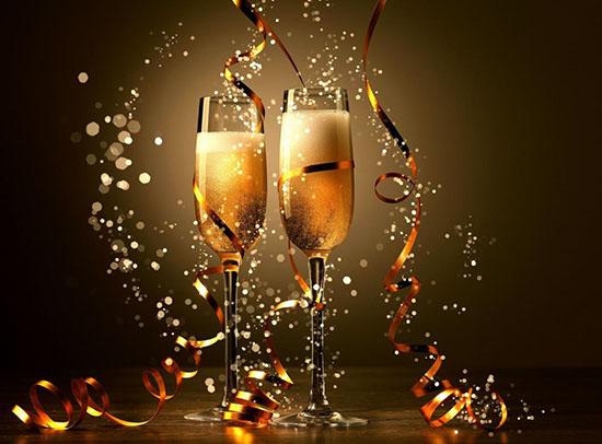 Bon réveillon et bonne année 2017 !!!