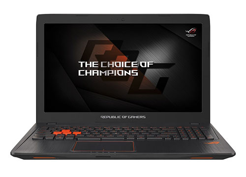 Vente flash : un bon PC portable gamer à 899 euros sur Amazon.fr