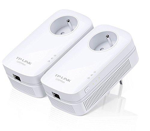 Vente flash : un pack de 2 CPL 1.200 Mbps à 47,90 euros