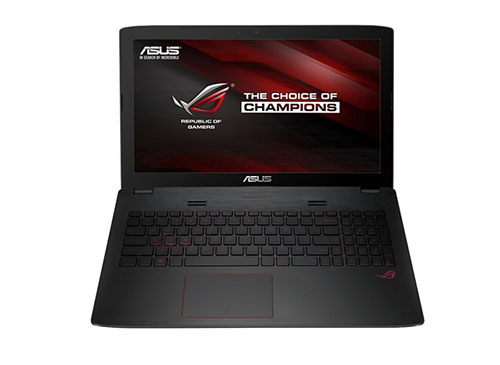 Vente flash : 899 euros le PC portable gamer ASUS ROG G552VW-DM475T