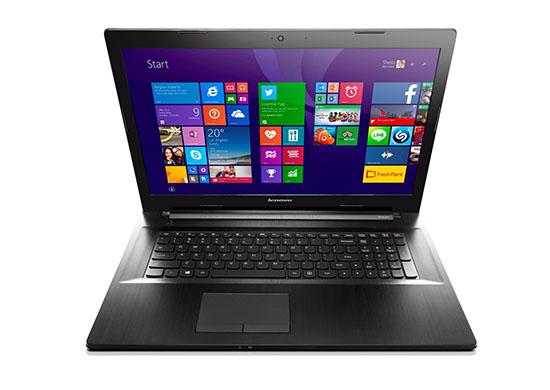 Vente flash : un PC portable 17″ bureautique à 299 euros jusqu'à minuit