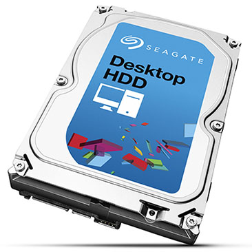 Bon Plan : 47,95 euros le Seagate Barracuda 7200.14 de 1 To