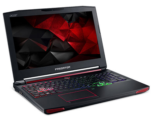 Bon Plan : un PC portable gamer à 1.599 euros (Core i7, 16 Go RAM, GeForce GTX 1070, SSD, HDD)
