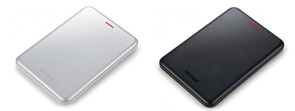 Buffalo lance le Velocity : un SSD externe USB 3.1 de 960 Go