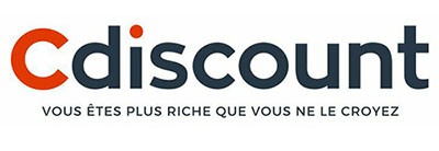 Bon Plan : CDiscount offre 10€ de remise dès 40€ d'achats