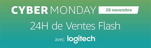 Cyber Monday : le plein de promos sur Amazon.fr