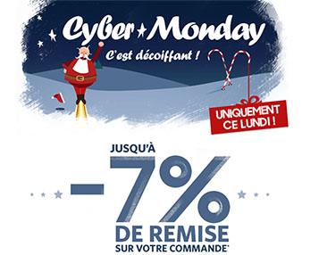 Cyber Monday : les offres et codes promos de Materiel.net