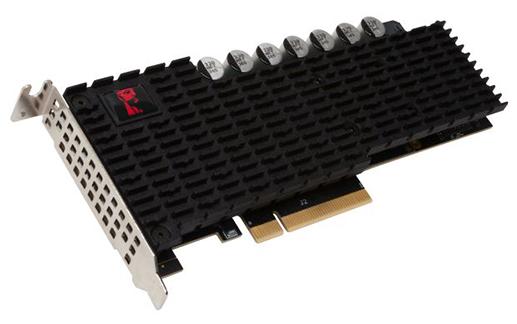 Kingston lance des SSD pour les entreprises : les DCP-1000