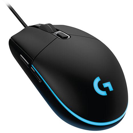 Une nouvelle souris gamer chez Logitech : la G203 Prodigy