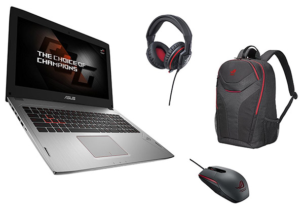 Vente flash : un PC gamer puissant à 1.999 euros (Core i7, RAM 16Go, SSD 512 Go, HDD 1 To, GTX 1070)