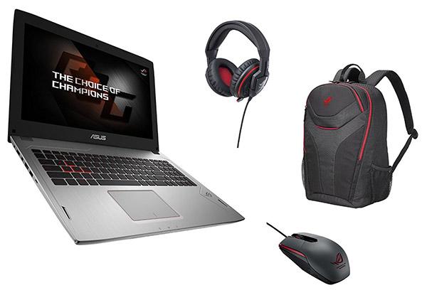 Vente flash : un PC gamer puissant à 1.999 euros (Core i7, RAM 16Go, SSD 512 Go, HDD 1 To, GTX 1070)