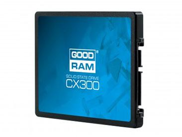 GOODRAM lance un nouveau SSD : le CX300 à base de Phison S111 et NAND Flash TLC
