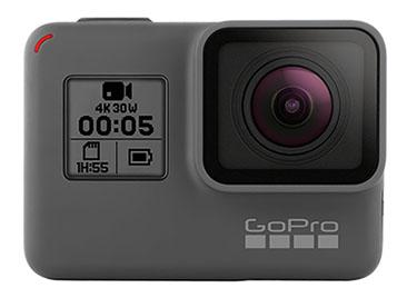 Une GoPro 6 sera dévoilée dans le courant de l'année…