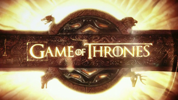 Game of Thrones explose les records y compris en terme de piratage