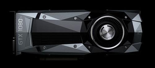 NVIDIA lancera la GeForce GTX 1080 Ti le 10 mars prochain