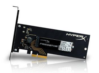 Cowcotland teste le SSD Kingston HyperX Predator