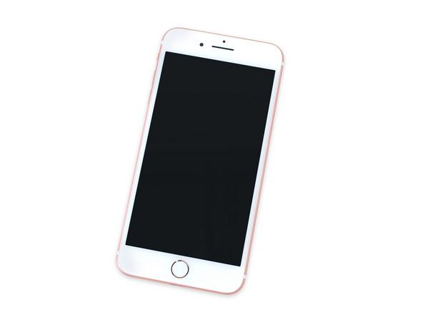 iFixit désosse l'iPhone 7 Plus d'Apple et lui attribue un 7 sur 10