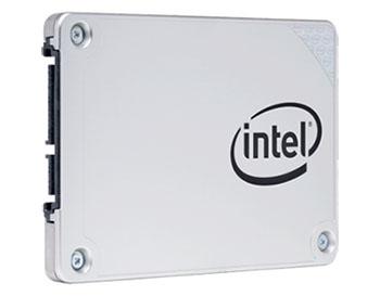 Soldes : 119 euros le SSD Intel 540 Series de 480 Go