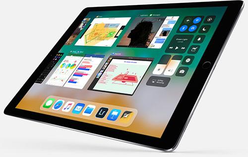 iOS 11 sera disponible cet automne