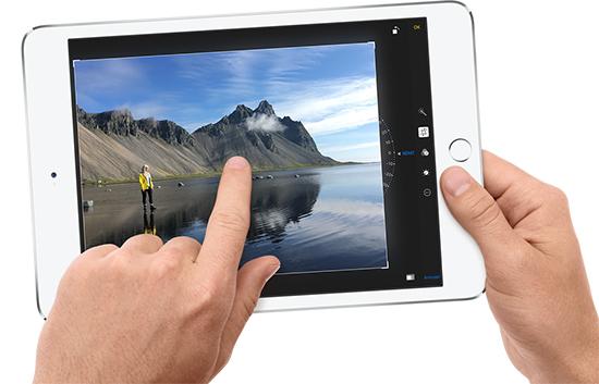 Apple serait sur le point d'arrêter l'iPad Mini