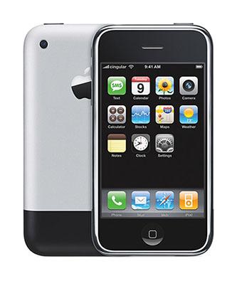 Nostalgie : il y a dix ans sortait le premier iPhone…