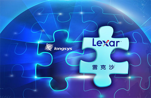 Micron vend la marque Lexar au groupe chinois Longsys