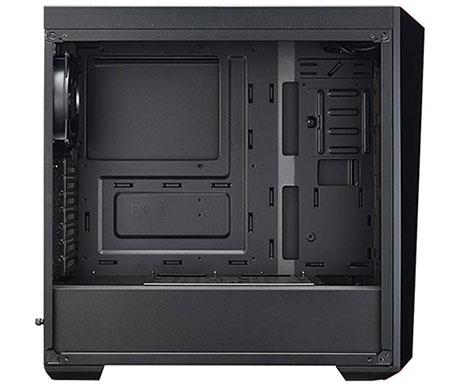 Un boitier moyen tour bon marché pour les gamers : le CoolerMaster MasterBox Lite 5