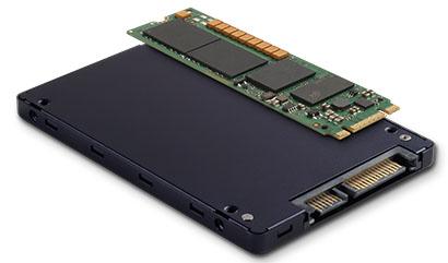 Micron chouchoute les entreprises et leur propose un SSD de 7,86 To !