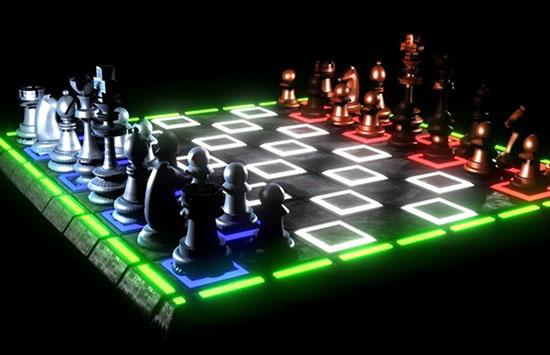 Le MMORPG de stratégie, un univers persistant, des exploits durables