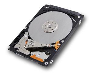 Toshiba lance le MQ04 : un disque dur de 2,5 pouces de 1 To