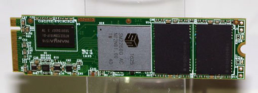 Mushkin Helix : un SSD M.2. NVMe performant de 250 Go à 2 To