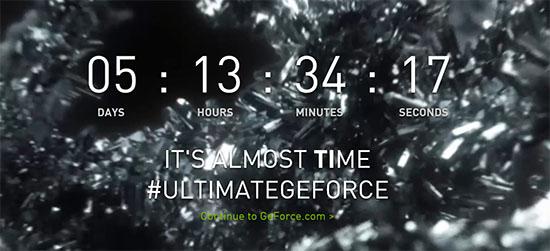 La GeForce GTX 1080 Ti le 28 février ?