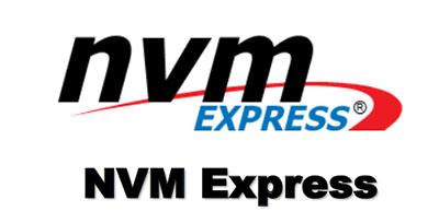 La norme NVMe passe à la version 1.3