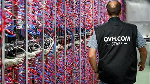 Problèmes techniques chez OVH : Bhmag inaccessible une partie de la matinée