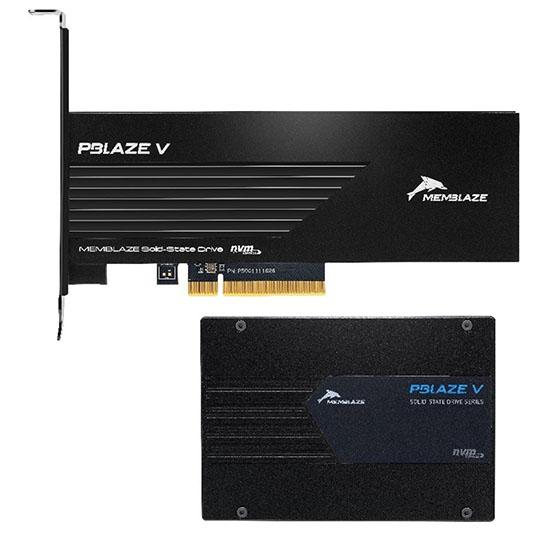 Un SSD pour les serveurs : 11 To de stockage et des débits de 6.000 Mo/s !