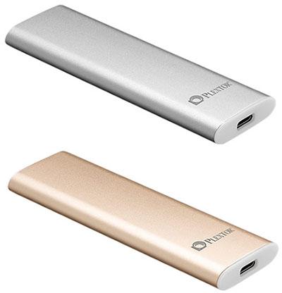 Plextor dégaine le EX1 : une clé USB 3.1 de 512 Go qui crache du 550 Mo/s !