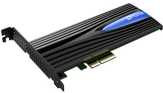 Plextor lance les SSD M8Se aux formats M.2. et PCI Express