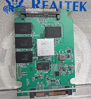 SSD : Realtek veut aussi sa part du gâteau….