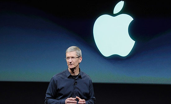 Rumeurs : une keynote Apple le 12 septembre ?