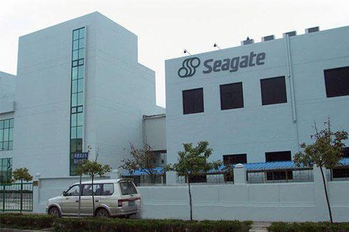 En pleine restructuration, Seagate ferme une usine en Chine…