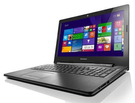 Soldes : 399 euros le Pc portable Lenovo G50-70