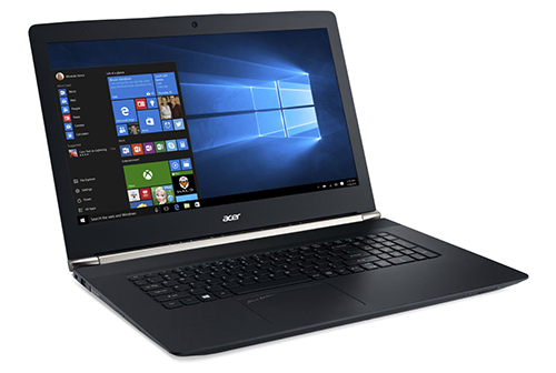 Soldes : un PC portable 17″, Core i5, HDD 1 To, GTX 950M à 599 euros