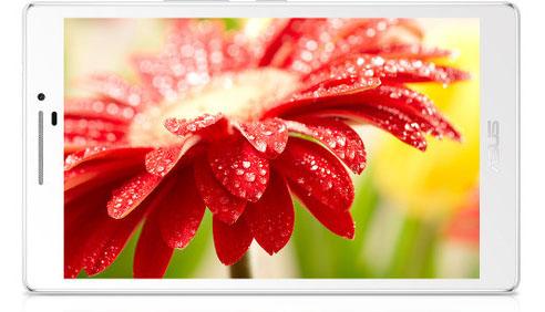 Soldes : une tablette 8″ ASUS de 16 Go à 119 euros